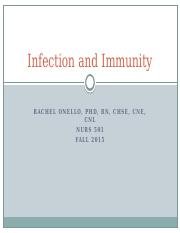 Infection and Immunity.pptx