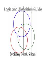 Logic and Algorithm.pdf