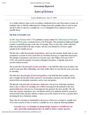 Astronomy Hypertext_ Laws of Science