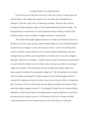 group evaluation memo memo to date subject hannah shinault  3 pages narrative essay