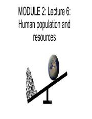 Lecture6_PopulationResources