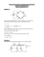 Assignment 2_solution