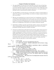 Chapter 8 Problem Set_Solutions