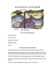 Age_of_Earth_Study_Guide_-_GEOL_1001