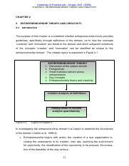 entrepreneurship in the public sector diefenbach fabian elias