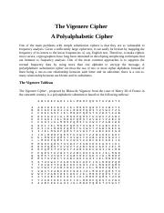 A_Polyalphabetic_Transposition_Cipher_Notes
