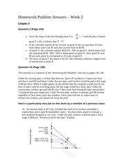 Homework Problem Answers - Week 2 - V3 BUSN 6120