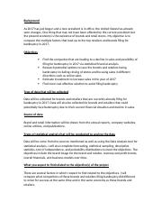 Research-Project-Problem-Statement-Template