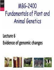 MBG-2400_F17_Lecture6_Evidence of Genomic changes.pdf