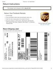 amazon return label amazon returninstructions 2015 1
