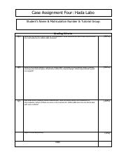 Template Coverpage Individual Case Assignment Four MKT1003X.pdf