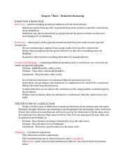 Chapter 7 Note – Deductive Reasoning.docx