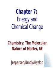 CH7_Energy_and_Chemical_Change.ppt