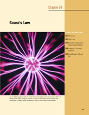 24 - Gauss's Law