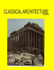 CLASSICAL_ARCHITECTURE.ppt