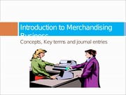 Introduction to Merchandising Business (2) (1)