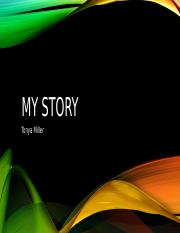 Miller_Mystory_W4.ppt