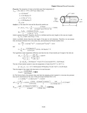 Thermodynamics HW Solutions 678