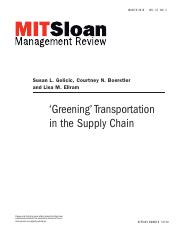 greening-transportation-in-the-supply-chain2847