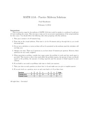M115A-PracticeMidtermSolutions