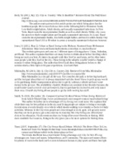 Unit 6 Project Part 2 Annotated Bibliography