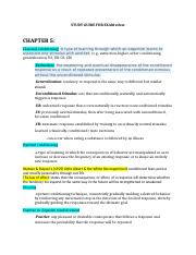 2nd study guide(revised).doc