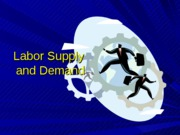 Labor Supply and Demand_1