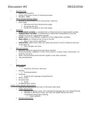 Psych Notes- 240 from sep22 on .docx