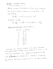 EE 3N03 Binary Number System Notes