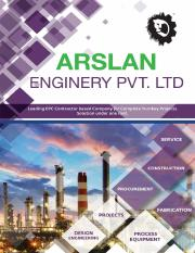 Arslan Enginery Profile 2.pdf