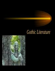 gothic story coursework peter Free frankenstein gothic literature  heights directed by peter  - frankenstein is a well know gothic story that is still popular today and.