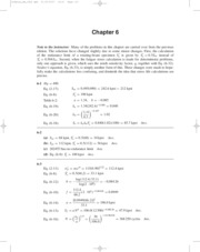 Solutions-HW-Chapter6