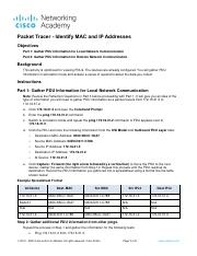 9.1.3 Packet Tracer - Identify MAC and IP Addresses (1).pdf