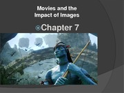 Study Guide on Movies and the Impact of IMages