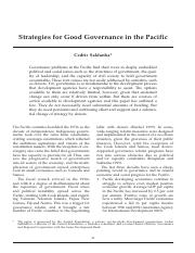 strategies_for_good_governance_in_the_pacific