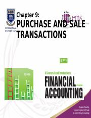 09 Purchase and Sale Transactions 6ed.pptx