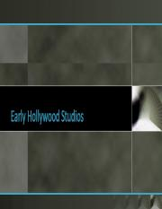 07-Early Hollywood Studios.pdf