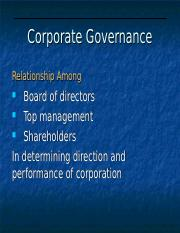 (2)Corporate Governance.ppt