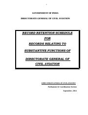 DGCA Record Retention - 2014.pdf