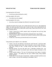 Essay on extra co-curricular activities image 1
