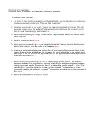 Electricity and Magnetism problems 2.docx