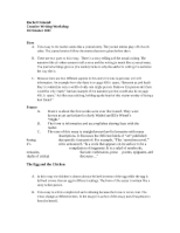 ars poetica analysis essay Essay writing guide 2003 ars poetica- archibald macleish in the poem ars poetica by archibald ars poetica presents an idea of poetry that stems from.