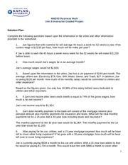 unit 4 instructor graded project Page 3 pacing guide grade 7, unit 4 day instructional path extended writing project research project full-text study full-text study connections.