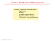 Lecture2-ThermoReview