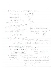 math 267 hwk 2 differential equation