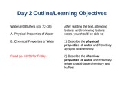 Day 2_Water and buffers.pptx