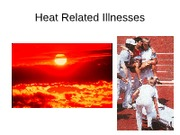 Exertional Heat Illness spr 12 BB