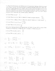 Midterm Exam 2 Solution Fall 2012 on University Physics