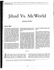 barber_JihadvsMcworld.pdf