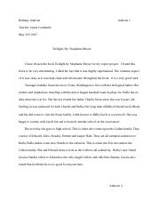 Twilight Book Review corrected2.docx